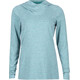 Marmot Margo Hoody Women Teal Tide